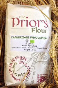 Cambridge Wholemeal