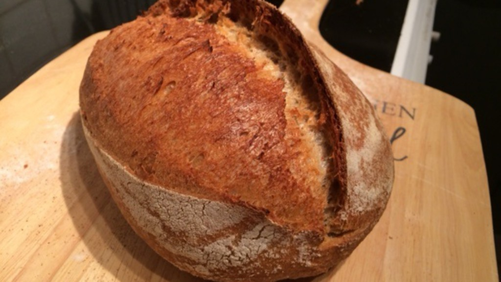Picture of Sourdough