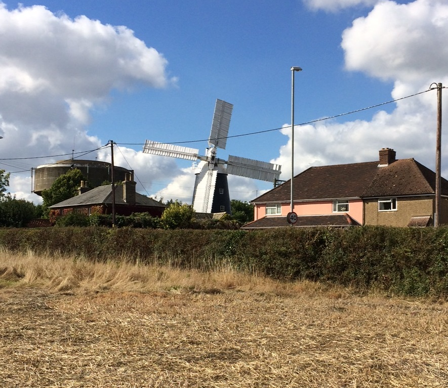 Proposed Development on Mill Hill risks future of Fosters ...